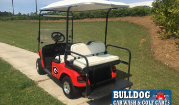 2002 EZGO TXT- Series full
