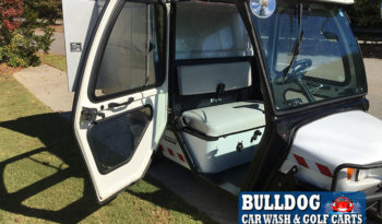 2010 Cushman Commander full