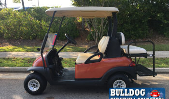 2006 Club Car Precedent- GAS full